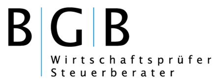 B|G|B Logo